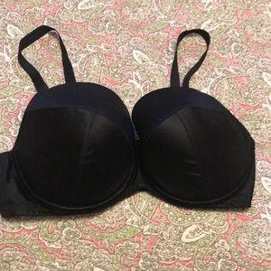 Cacique padded bra